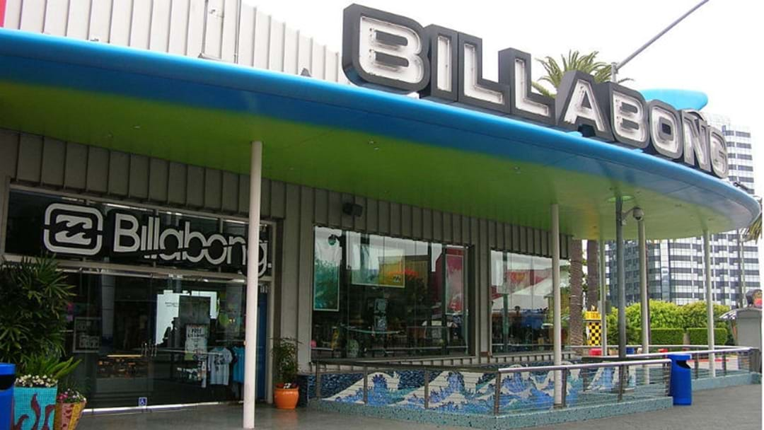 Ex Billabong Chief Jailed Over $13 Mill Fraud