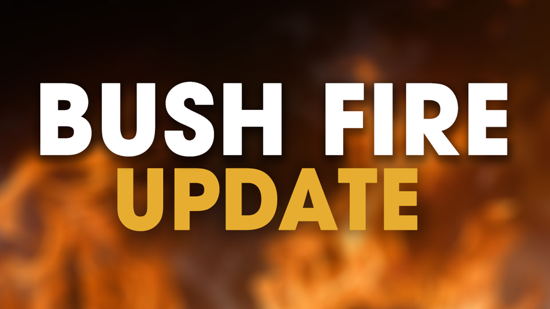 Bushfire EMERGENCY WARNING for for parts of THE LAKES, BEECHINA, COPLEY, WOOTTATING, WOOROLOO in the SHIRES OF MUNDARING and NORTHAM