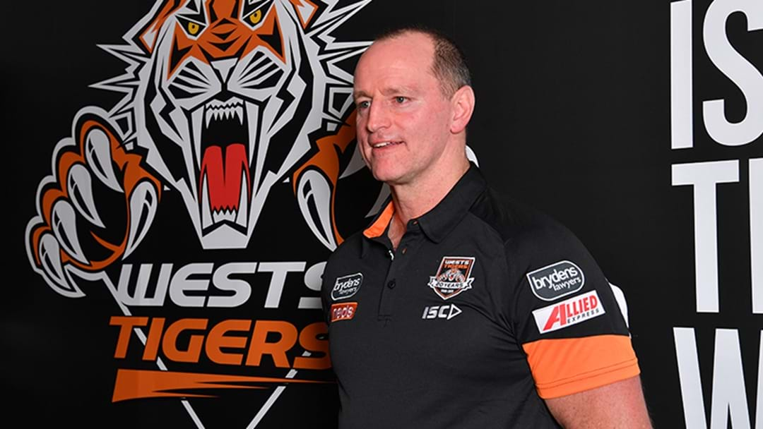 Brent Read Reveals The Three Players The Wests Tigers Are Chasing To Sign