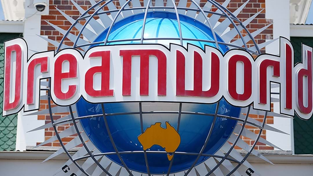 Dreamworld Say They Have 'No Concerns' Over Ride Glitch That Left Patrons Stranded