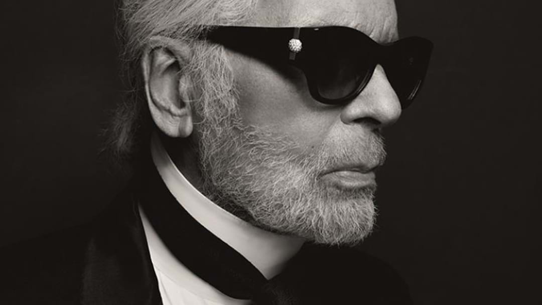 Fashion Icon Karl Lagerfeld Has Died Aged 85