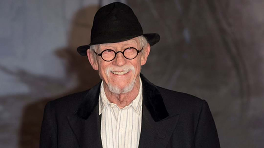Legendary Actor John Hurt Dies Aged 77