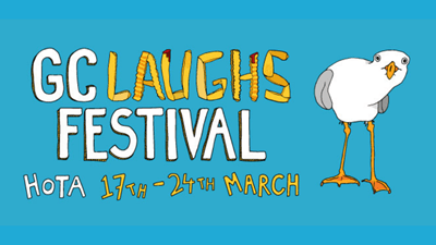 GC Laughs Festival