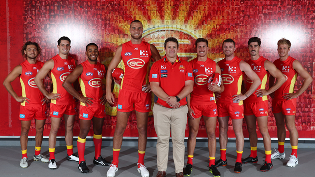 Why You Might Be Getting A Personal Call From A GC Suns Player Tonight