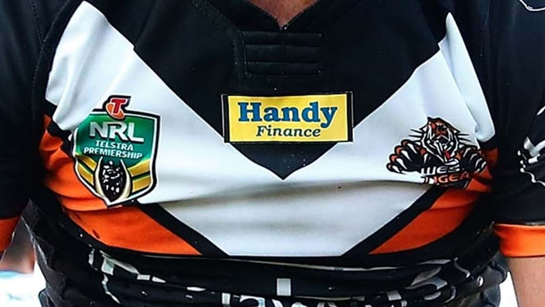 Bad News For One Of The Wests Tigers' Biggest Recruits