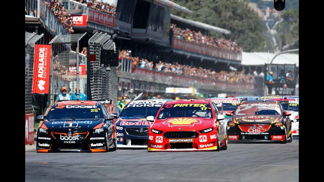 Superloop Adelaide 500: The Big Talking Points