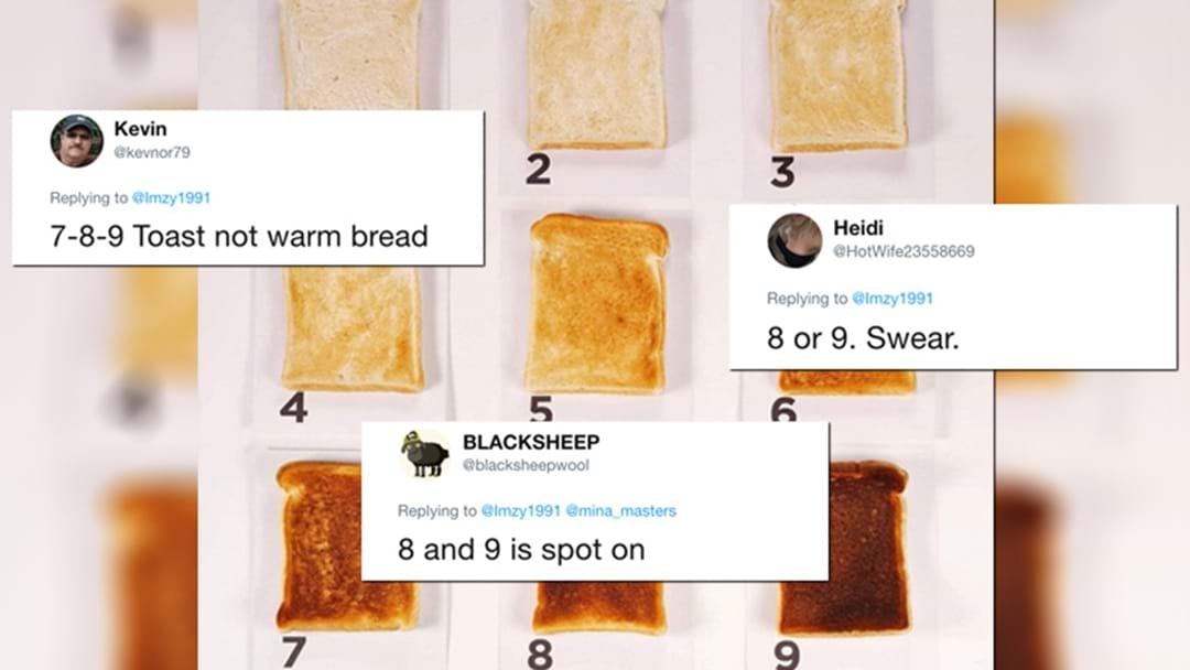 A Debate Is Raging About The Right Way To Make Toast And A Frightening Number Of You Are Wrong