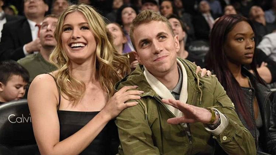 There's A Movie Being Made About That Dude Who Scored A Date With Eugenie Bouchard Over Twitter