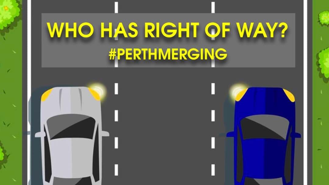 Open That Can Of Worms Right Up Again... The Merging Debate Is Back Perth