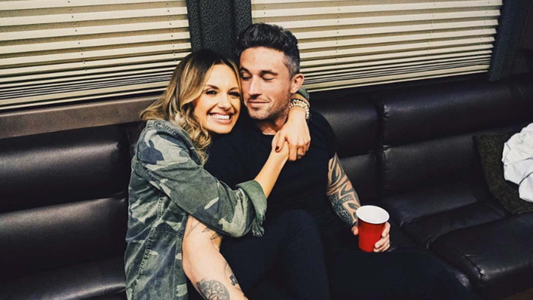 Carly Pearce Confirms There Will Be a Collaboration with Michael Ray on Her next Album