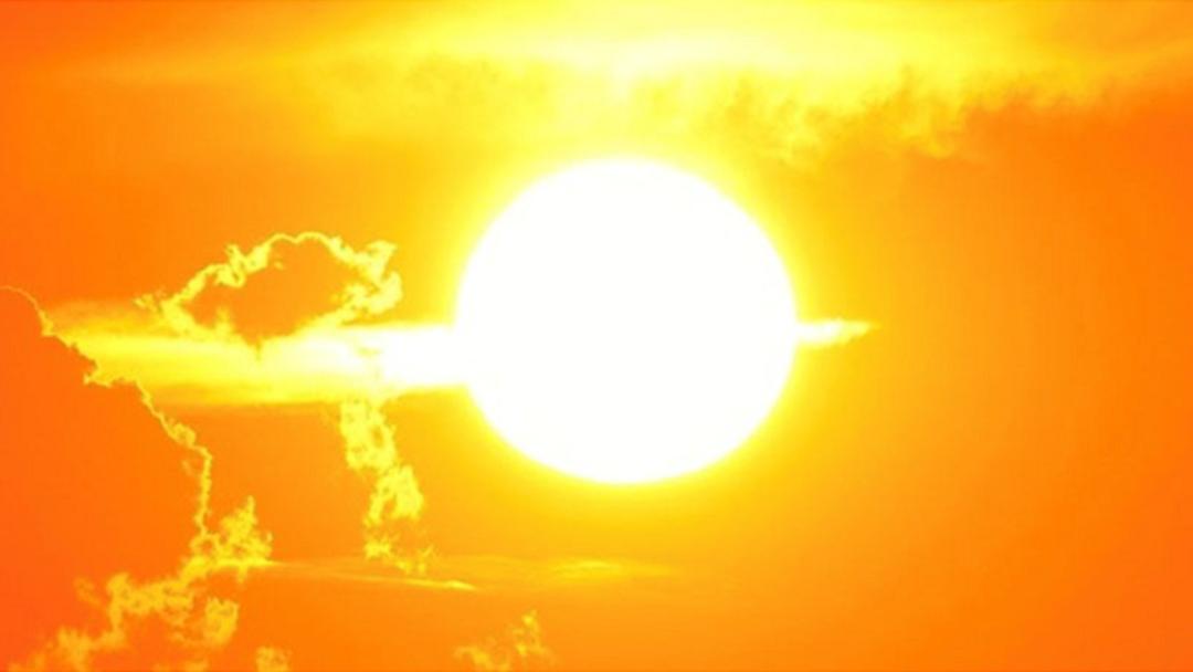 Mini Heatwave Scorching The Gold Coast