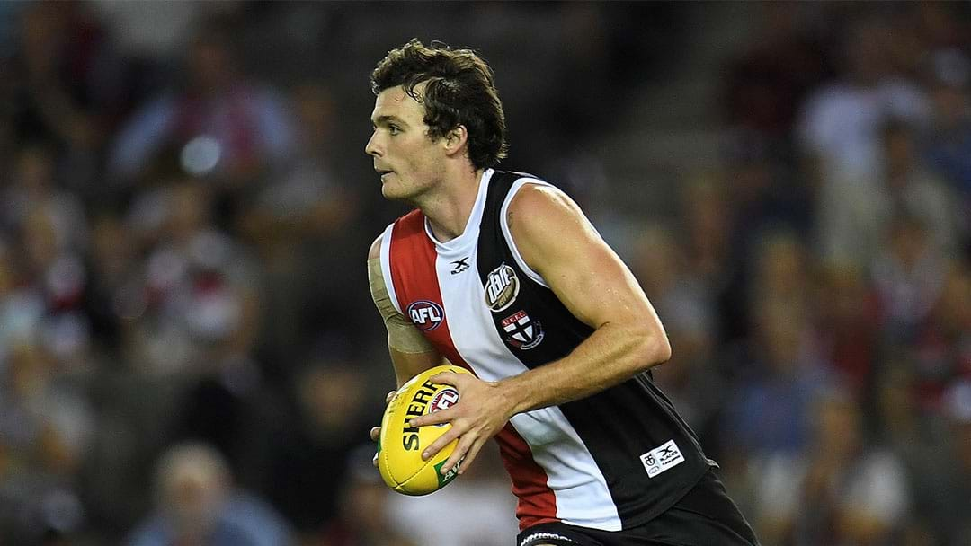 Dylan Roberton Will Sit Out Of Footy In 2019