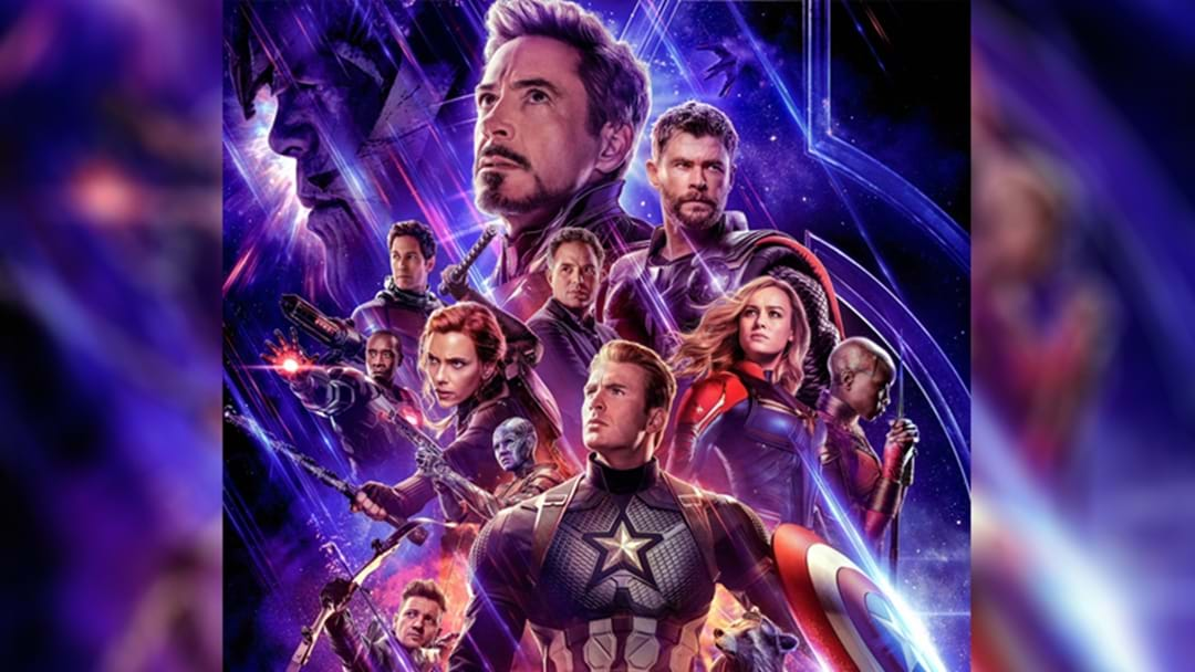 "Surprise! A New ""Avengers: Endgame"" Trailer Just Dropped And What Does This Mean For Tony Stark?"
