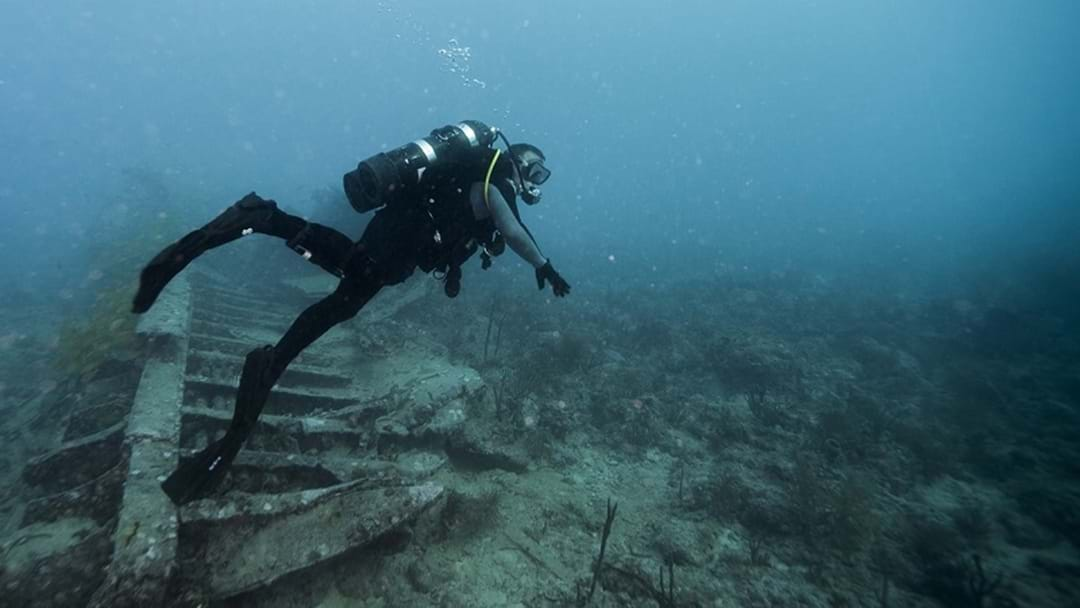 Scuba Divers To Explore Gold Coast Dive Site By Mid-2021