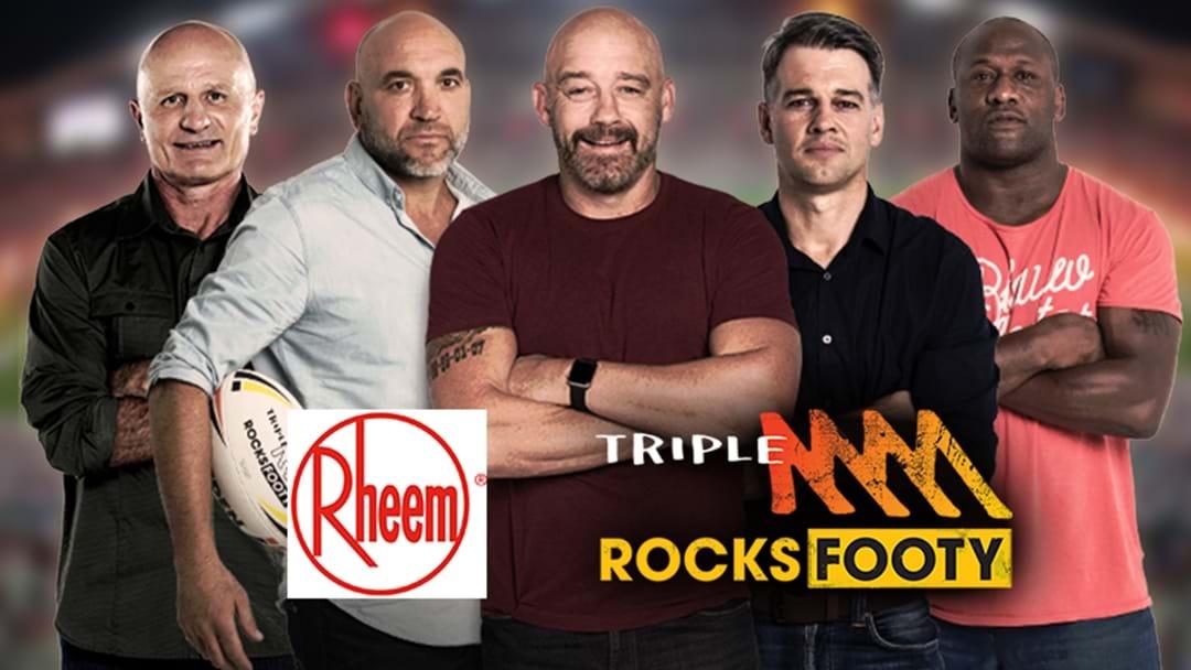 Listen LIVE: Round 1 On-Air Coverage & Broadcast Schedule