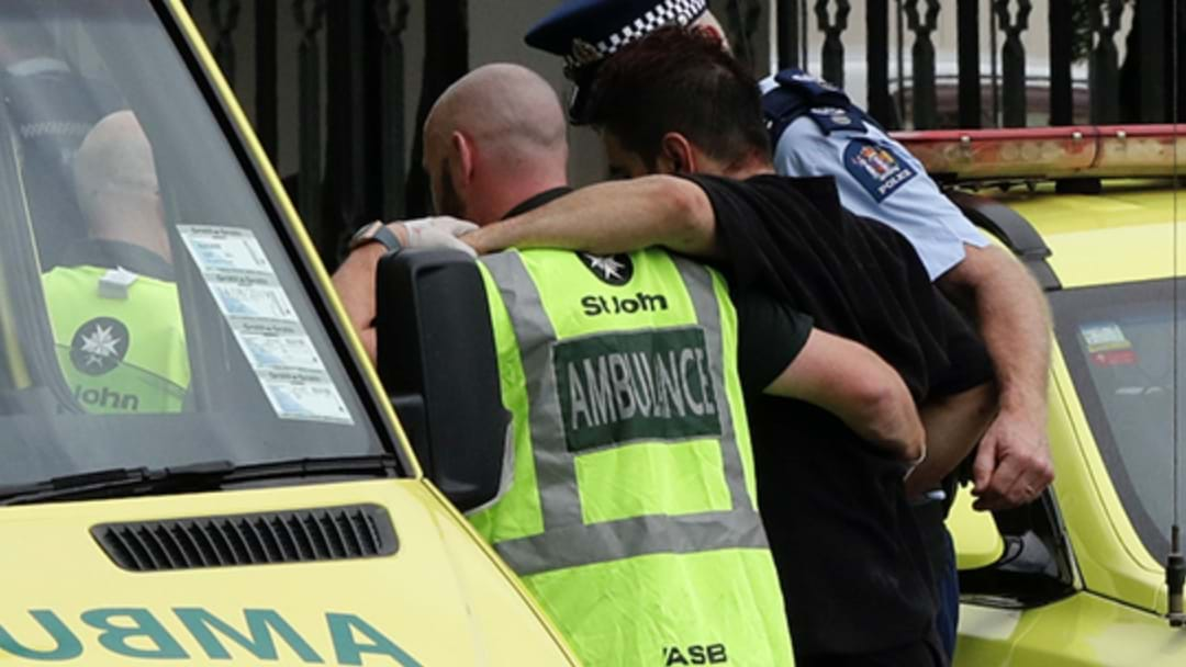 Three Men, One Woman Arrested Over Christchurch Shooting; Police Confirm More May Be At Large