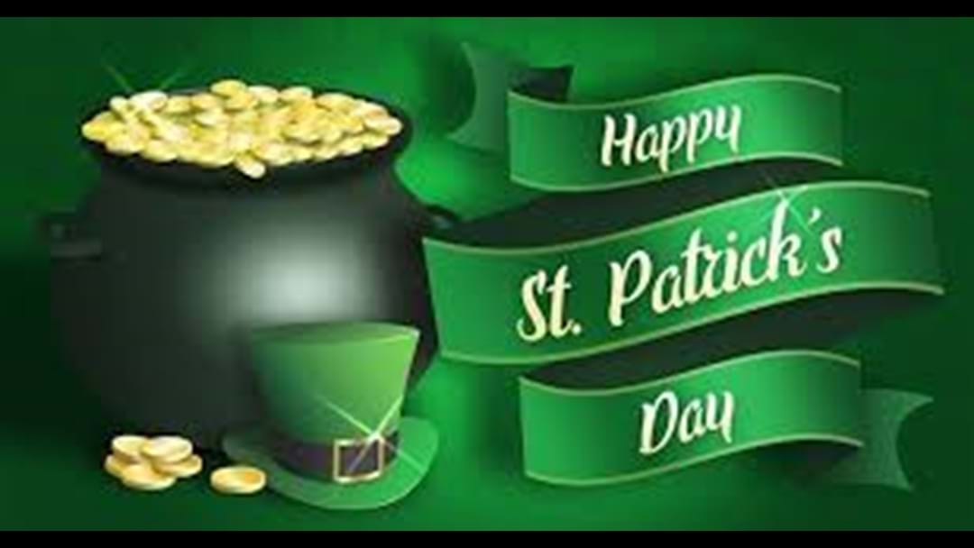 It's St Patrick's Day today and here's what's on in Cairns!