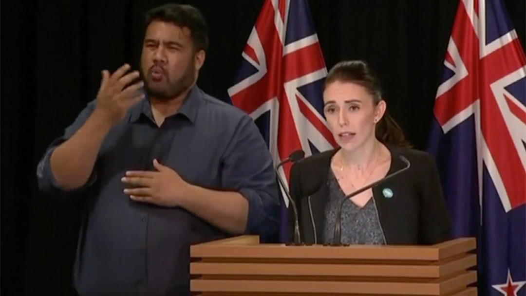 New Zealand To Toughen Up Gun Laws After Christchurch Terror Attack