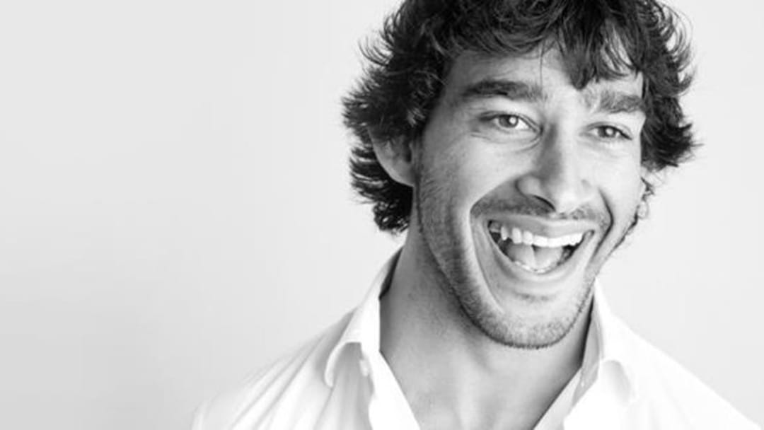 Johnathan Thurston Is Up For Australian Of The Year!