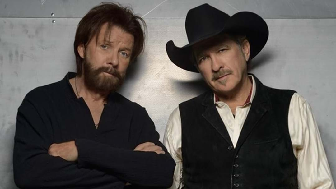Brooks & Dunn Country Music Hall of Fame Inductees for 2019