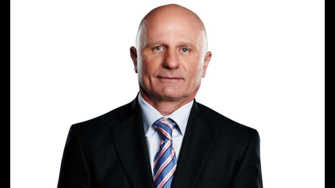 Peter Sterling Joins Mandy And Whitto On The Show Every Thursday Morning To Talk NRL Tips!