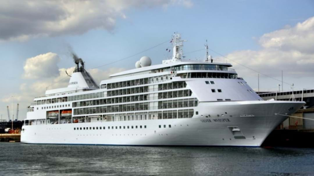 Newcastle To Get First Cruise Ship Visit For 2017