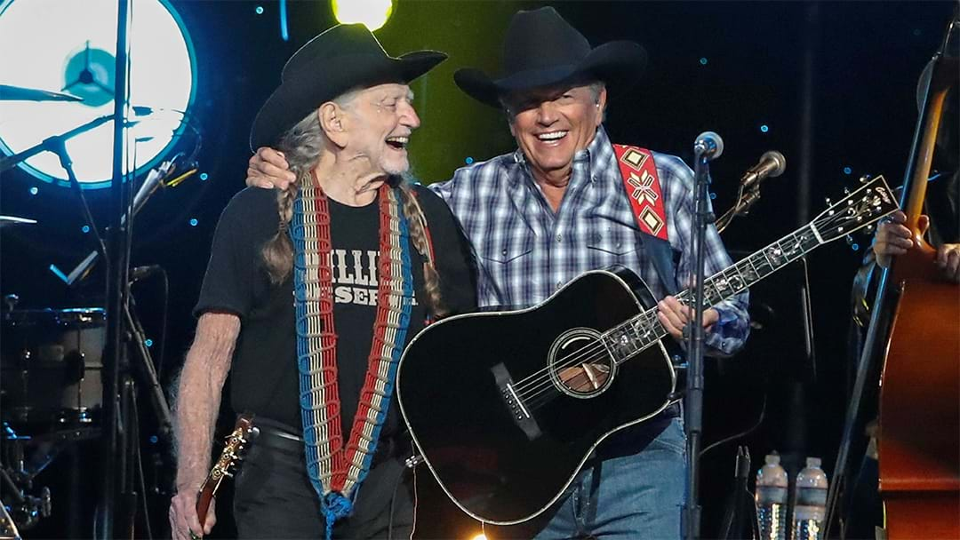 The Bestselling Country Artists of All Time