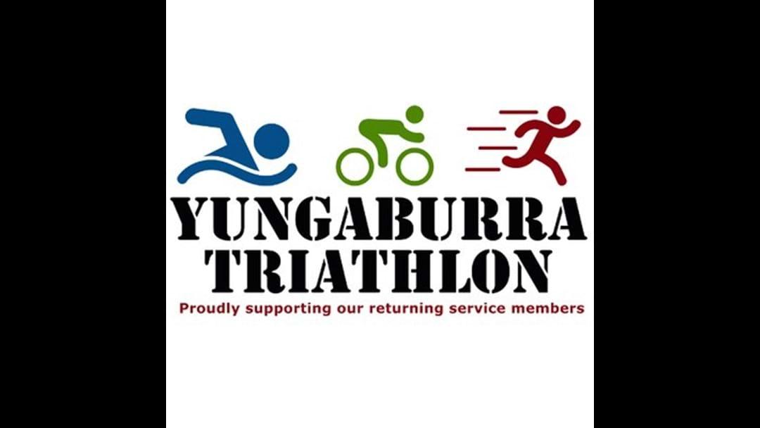 Registrations are closing tomorrow for the 5th Yungaburra Triathlon.