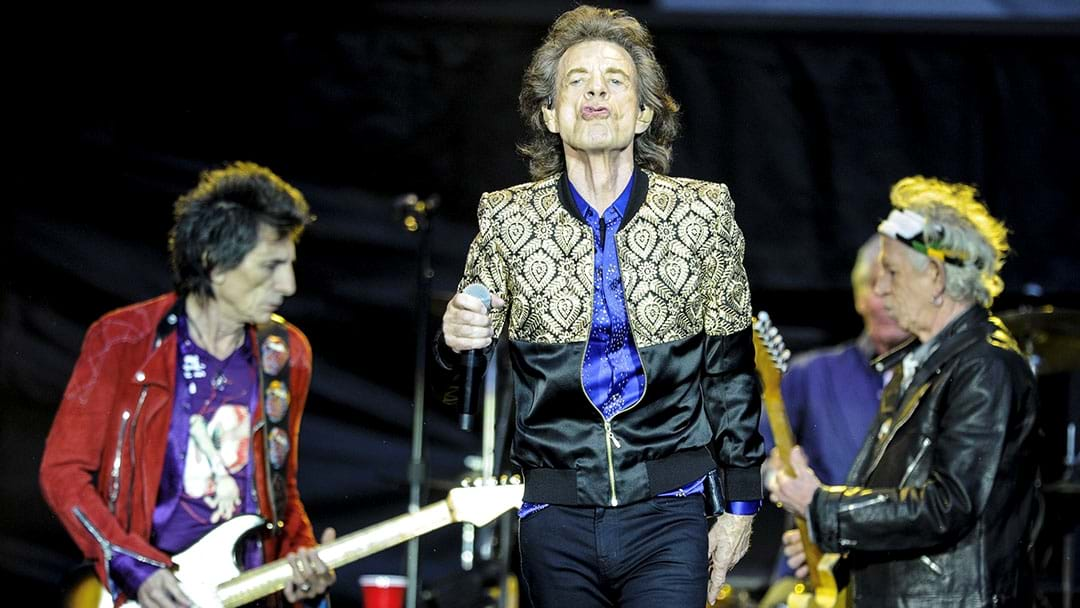 TOUR MAIL | The Rolling Stones To Tour Australia In 2020