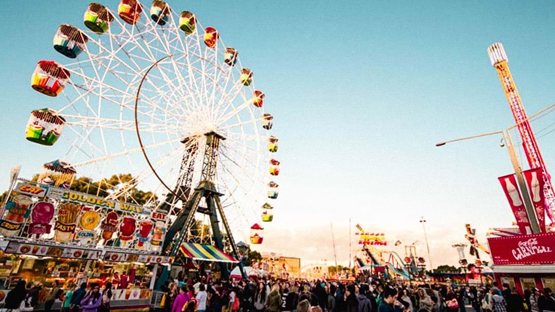 Sydney's Royal Easter Show Is Back!