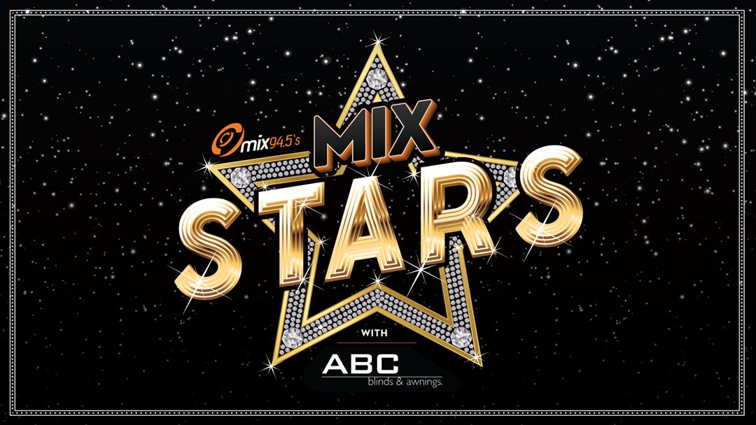 MIX94.5'S MIX STARS!