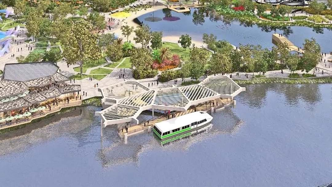 Gold Coast Ferry Service One Step Closer To Reality