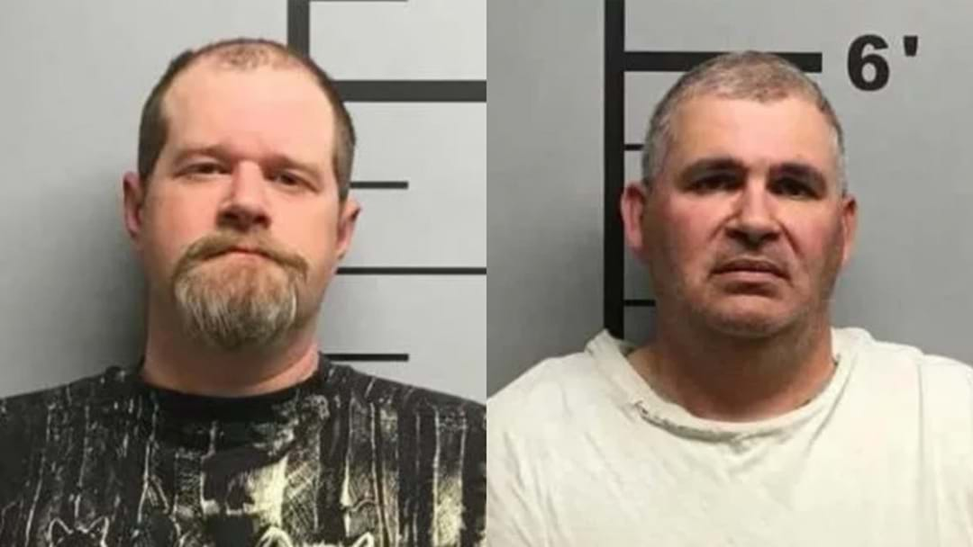 Two Blokes Arrested After Getting Pissed, Putting On Bullet Proof Vests And Shooting Each Other