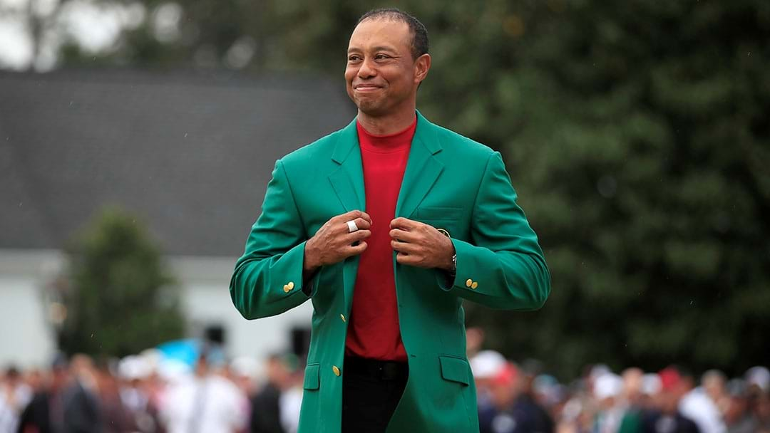 Tiger Woods Won The 2019 Masters Overnight