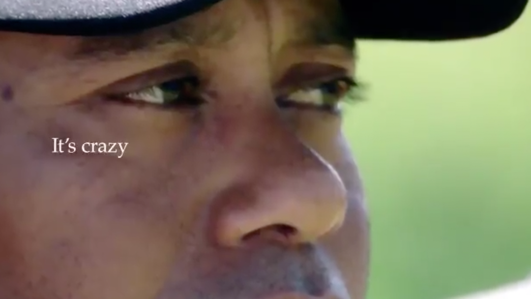 Nike Release Incredible Commercial Following Tiger Woods' Masters Win
