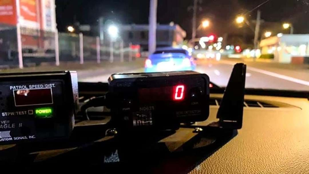 Double Demerits In Force Tonight Ahead Of Easter Long Weekend