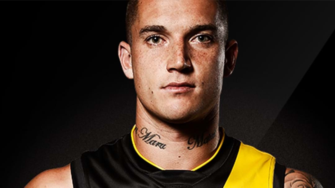 Dustin Martin Is Flying Overseas And Will Miss Port Adelaide Game, Reports Tom Browne