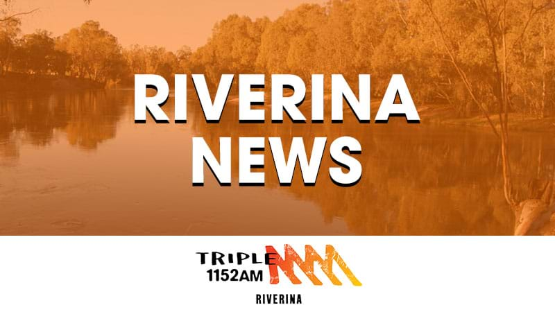 Seasonal Conditions Dry For Riverina