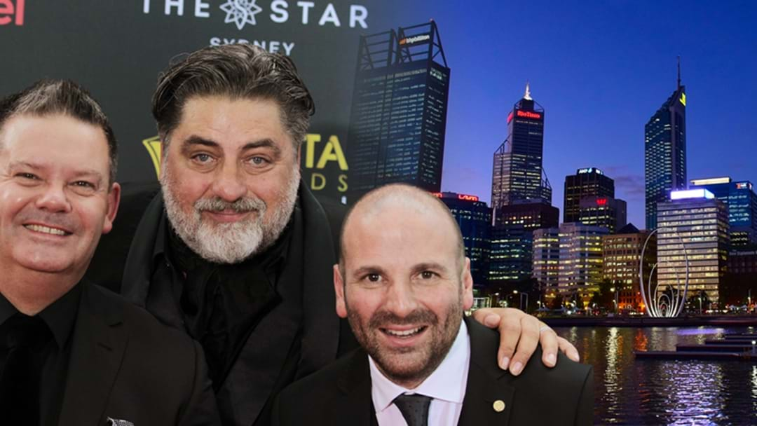 Masterchef Are In WA And You Might Be Surprised As To What That Could Do For Our Tourism Numbers