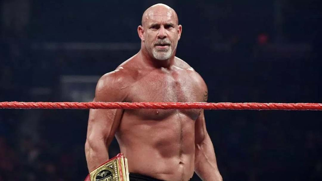 Goldberg, The Undertaker And Brock Lesnar Are All Confirmed For WWE's Saudi Arabia Event