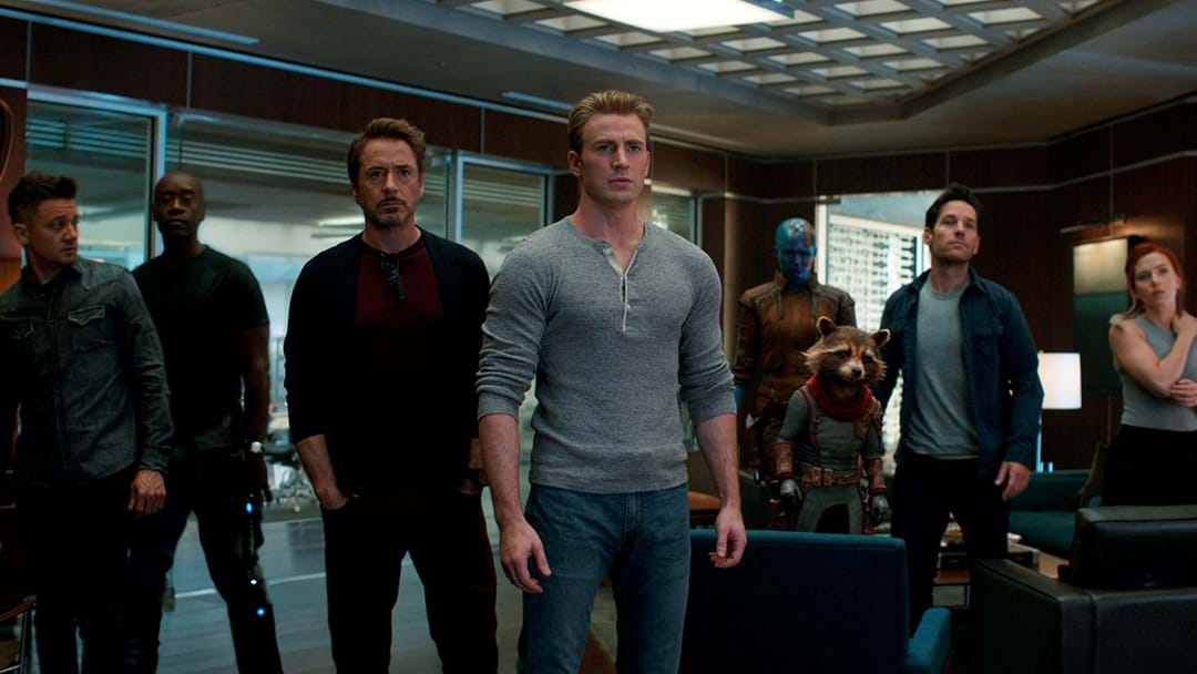 'Avengers: Endgame' Has Smashed $2 Billion At The Box Office In Record Time