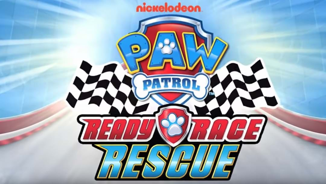 There's A Paw Patrol Movie Coming So Look Out For A Mad Rush Of Toddlers At Your Local Flicks