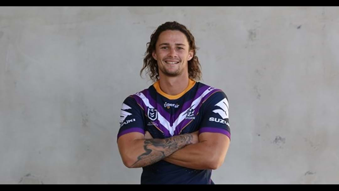 Former Umina Bunnies Player Signs NRL Contract