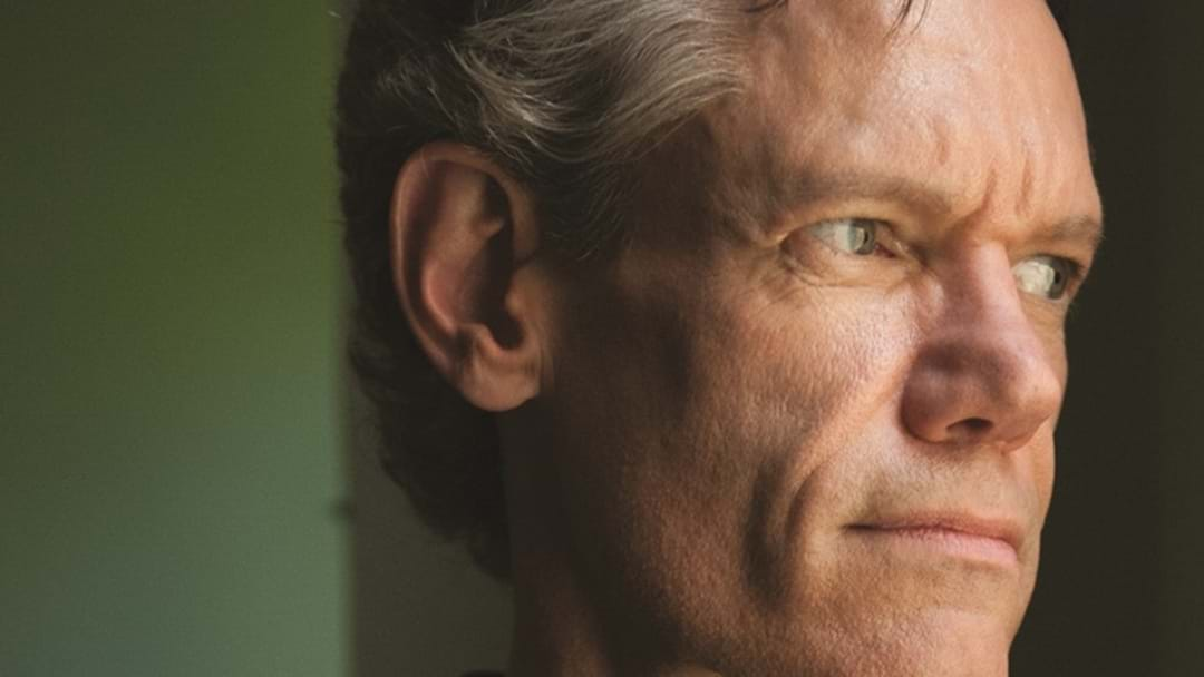 "Randy Travis Releases Candid Memoir, ""Forever and Ever, Amen: A Memoir of Music, Faith and Braving the Storms of Life"