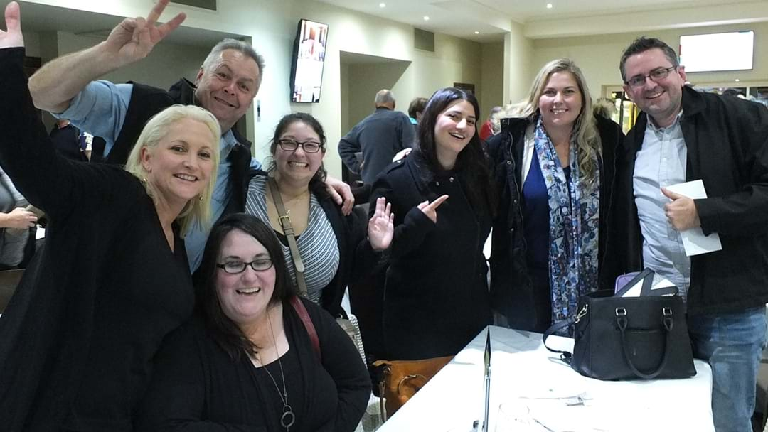 Triple M's Give Me 5 For Kids Trivia Night