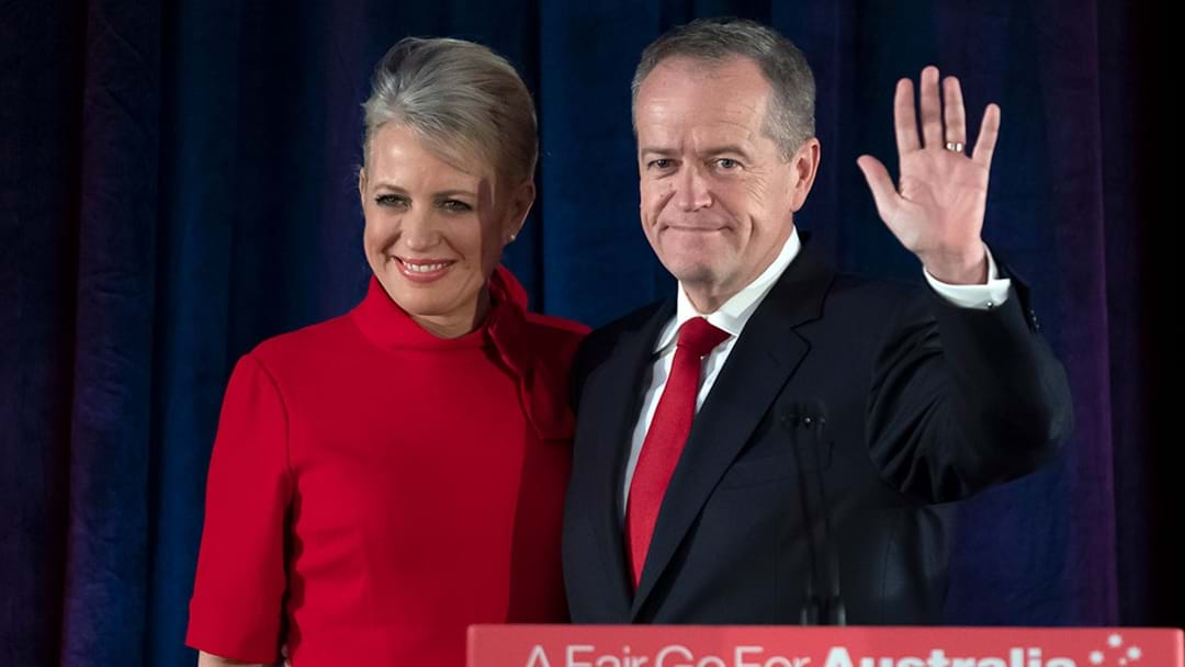 Labor To Pick A New Leader As Bill Shorten Steps Down