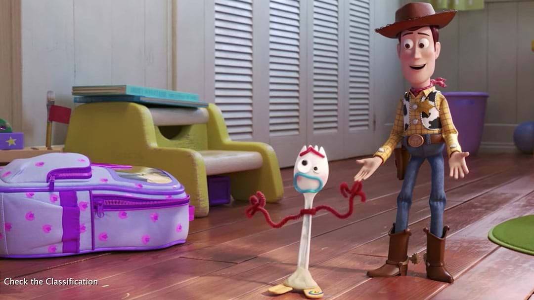 There's A New Toy Story 4 Trailer Out And We Have Some Plot Info Now