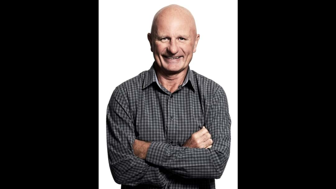 Peter Sterling Joins Mandy And Rob Palmer On The Show Every Thursday Morning To Talk NRL Tips!