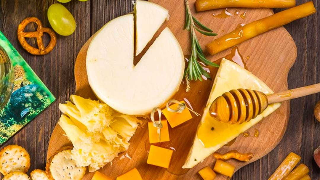 REVEALED: The Two Questions Every Cheese Lover Needs To Ask Themselves