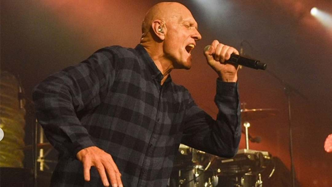 Concert Review: Midnight Oil Rock Thirroul Ahead Of Their European Tour